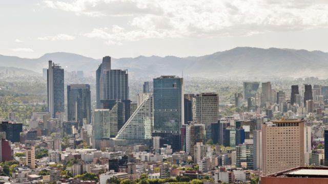 México, estimado de crecimiento, crecimiento