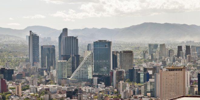 Mañana de sismos en CDMX, crecimiento