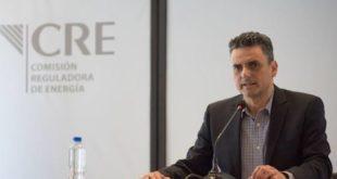 García Alcocer, CRE