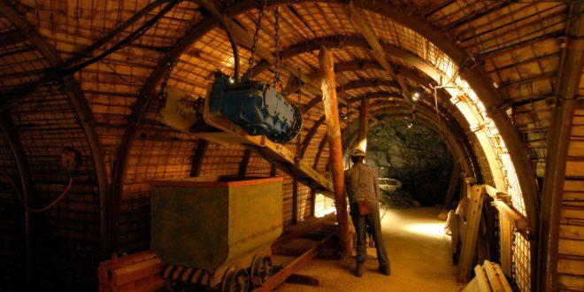Inversión china y canadiense llega a mina de litio en Sonora, Grupo México
