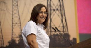 Pemex no tiene prohibido hacer contratos de asociación: Nahle