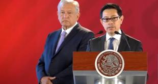 Gobierno incrementa incentivo fiscal a Pemex; rescate suma 107 mil mdp