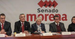Solicitarán morenistas desaparición de poderes en Guanajuato y Tamaulipas