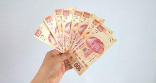 """Gobierno de CDMX advierte sobre préstamos """"gota a gota"""""""