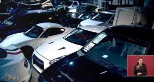 Retroceden 11% ventas de vehículos ligeros al mercado interno en mayo