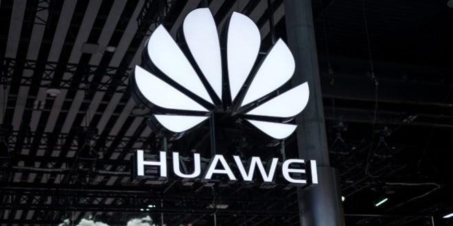 Huawei prepara demanda contra gobierno de EU