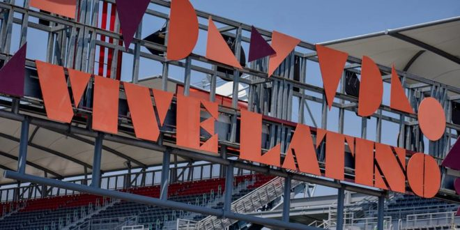 Inicia el festival Vive Latino 2019; 42 bandas se presentarán este sábado