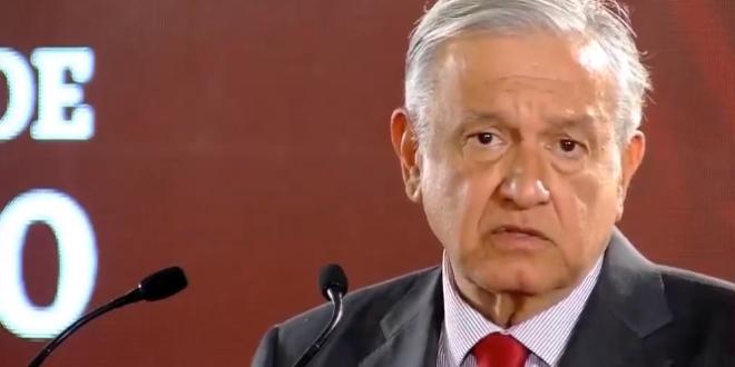 Baja de perspectiva de S&P a Pemex y CFE, castigo por la política neoliberal: AMLO