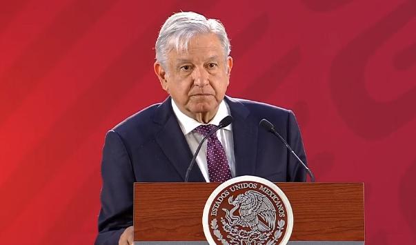 México será una potencia económica, responde López Obrador a la OCDE