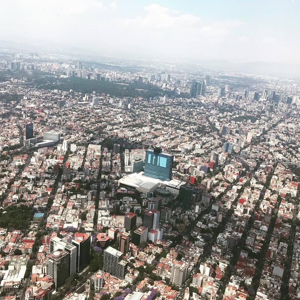 México, crecimiento, productividad, recesión