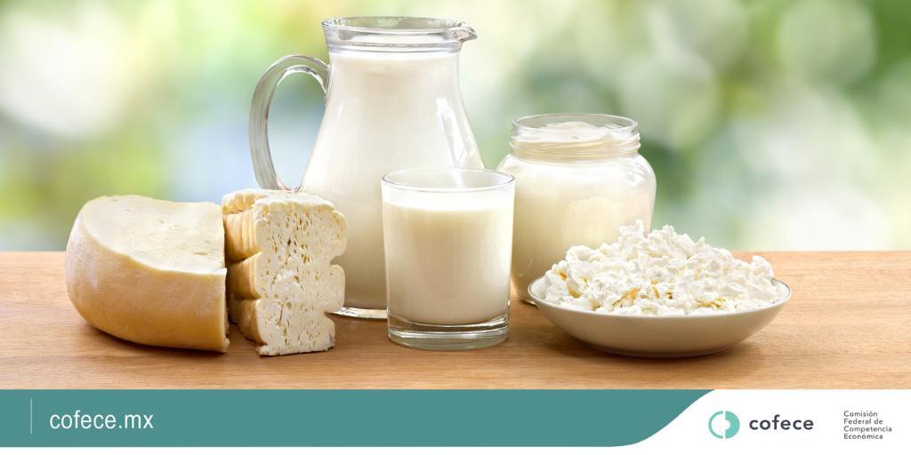 Multa Cofece a Nestlé y a subsidiaria de Lala con 7.9 millones de pesos