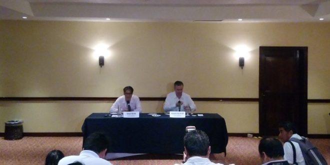 Banxico, atento a medidas de Hacienda en apoyo a Pemex