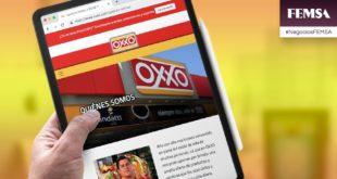 Adquiere Femsa 30% de la startup Shopnet, una app de pagos electrónicos