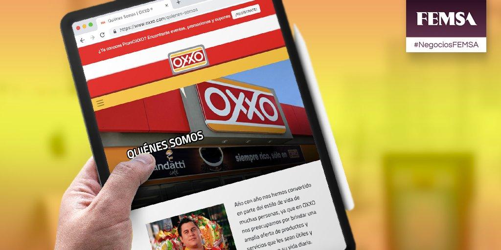 Adquiere Femsa 30% de la startup Shopnet, una app de pagos electrónicos, Oxxo