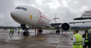 Mueren 157 tras caída de avión 737 en Etiopía