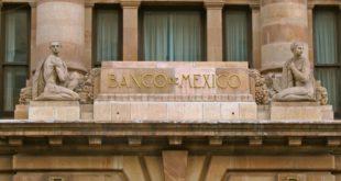 BANXICO, salida de capitales