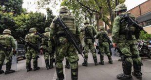 CNDH señala inconstitucionalidad en leyes de Guardia Nacional