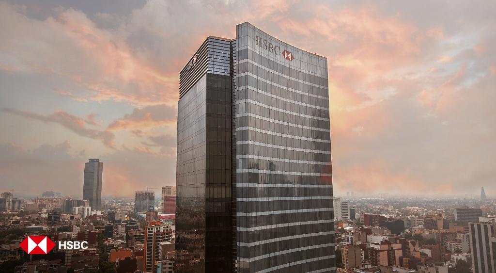 HSBC, crecimiento
