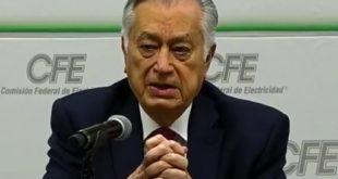 Abre SFP investigación sobre declaración patrimonial de Manuel Bartlett