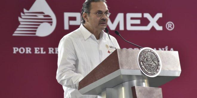Anticipa Pemex ayuda fiscal por 138 mil 700 mdp