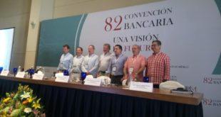 Confía banca en que México alcance crecimiento de 4%