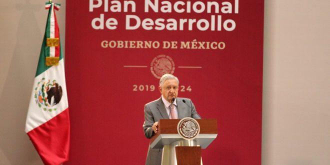 Ha terminado la pesadilla neoliberal: López Obrador