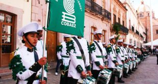 Colegio de Bachilleres de Zacatecas