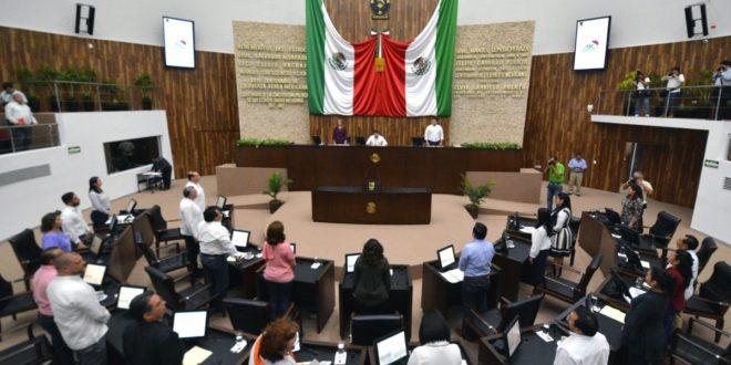 Dan luz verde 32 congresos locales a minuta de Guardia Nacional