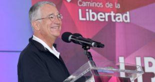 Ricardo Salinas Pliego, AMLO