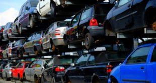 Producción de vehículos ligeros continúa desaceleración en julio, automotriz