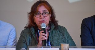 Denuncia viuda de Javier Valdez espionaje con software Pegasus
