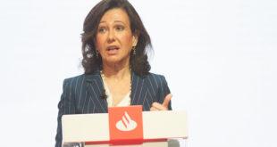 Busca Santander control total de su filial en México