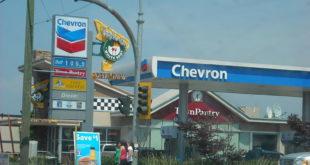 Gasolina con el precio más elevado es la de Chevron: Profeco