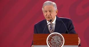 Designa López Obrador a los cuatro comisionados de la CRE
