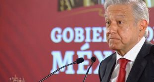 Niega AMLO conflicto con empresarios por cancelación de farmouts a Pemex