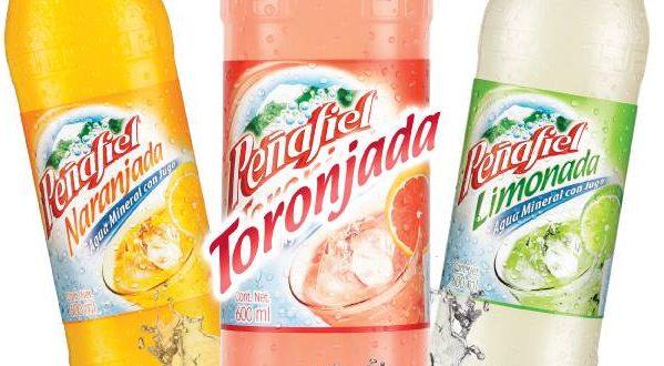 Agua mineral de Peñafiel no representa riesgo para la salud: Profeco