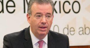 Hay mayor desaceleración interna de la anticipada, advierte Díaz de León