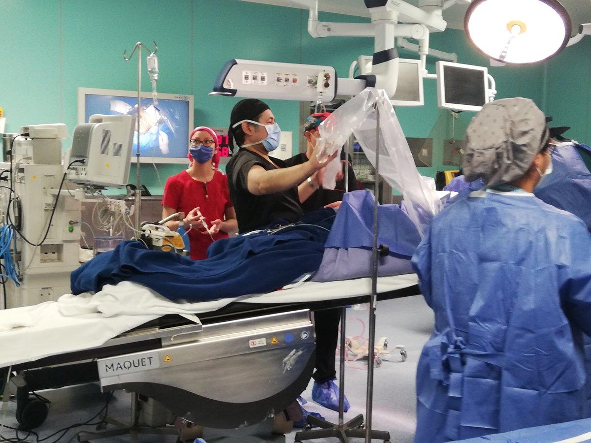 Médicos residentes del Hospital General suspenden paro de labores, Covid