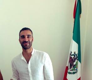 Renuncia Simón Levy como subsecretario de Turismo