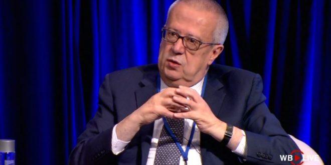 Sí lograremos un crecimiento de 4%: refuta Urzúa al FMI