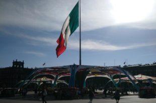 crecimiento, recesión, México, Pemex