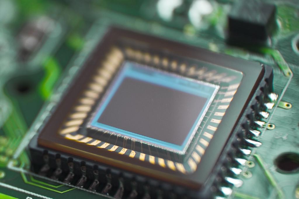 Saldrá de Bolsa de NY el mayor productor de microchips en China