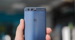 EU aminora restricciones contra Huawei por 90 días