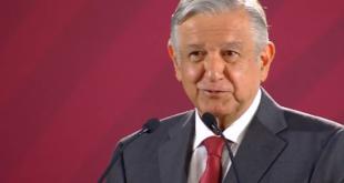 Anuncia gobierno federal fondo revolvente de 8 mil mdd en apoyo a Pemex