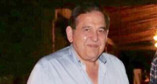 Alonso Ancira, ex-presidente de Altos Hornos, sale libre bajo fianza