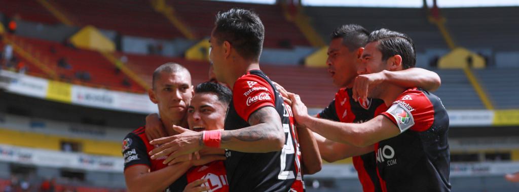 TV Azteca vende el Atlas a Grupo Orlegi, dueño de Santos