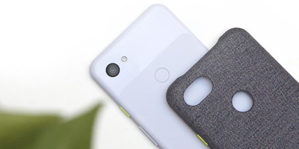 Google anuncia modelos más baratos del Pixel 3