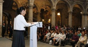 Crean fiscalía especializada para investigar feminicidios en CDMX