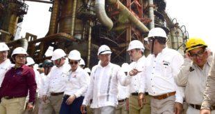 Firmaré decreto para reducir carga fiscal de Pemex: AMLO