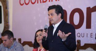 Zoé Robledo tomará las riendas del IMSS; será su nuevo director general